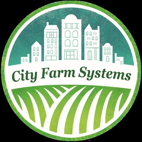 City Farm Systems logo